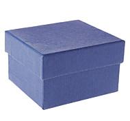Simple Style Cubic Watch Box (verschiedene Farben)