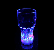 Flash LED Cola Cup