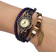 Women's Watch Bohemian Wing Pendant