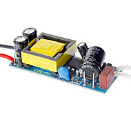 9-12W driver LED con corrente costante di alimentazione (85-265V)