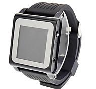 Со-Crea Спортивные часы MP3 MP4 черный