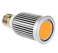 Spot Lampen E26 9 W 780-800 LM 3000-3500 K 1 COB Warmes Weiß AC 85-265 V