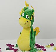 Chinese Zodiac Stuffed Dragon Doll Gift