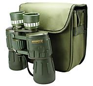 SEEKER 10X50 мм Бинокль Высокое разрешение Ночное видение Большой угол BAK4 Полное покрытие 115m/1000M Центральная фокусировка