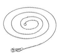 Lureme®Cross Chain Necklace