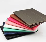 Spécial Style Design 4 Fold en cuir et support pour iPad 2/3/4