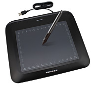 Huion USB 26 Funktionstasten Graphic Tablet - P608N