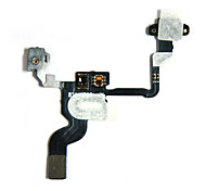 Proximity Light Sensor Power Button Flex Cable Ribbon for iPhone 4