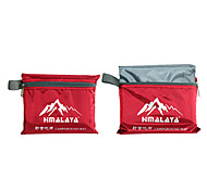 "82.75""Width Himalaya Waterproof Keep Warm Oxford Outside Camping Hiking Mat"