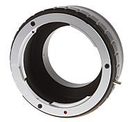 CY-M4/3 Camera Lens Adapter Ring (Black)
