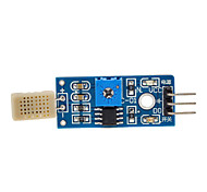 Hr202 Humidity Sensor Module Humidity Module Humidity Detection Humidity Switch