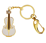 4GB Cute Violin USB Memory Stick Flash Drive