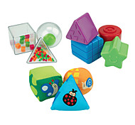 luxe patrick forme de tri maison jouet
