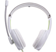 LUPUS Fashion Hi-fi Stereo Headphone Green