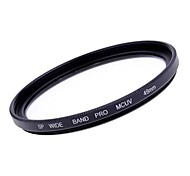 49mm Slim Multi Coated MC-UV Filter Lens