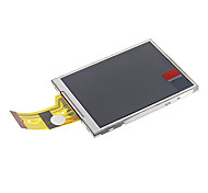 LCD Screen Display for Canon Powershot A470