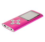 co-crea mp4 ultrafino micro sdcard rosa