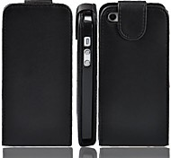 Angibabe Flip PU Leather case for iPhone4/4S