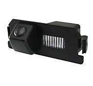 Hd Wired Car Parking Reverse Rearview Camera for Kia Soul Waterproof Night Vision