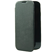 Battery Cover Case for Samsung Galaxy S4 SIV LTE GT-i9500 GT-i9505(Black)