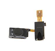 Audio Jefe Jack telefónico Auricular Flex Altavoz para Samsung Galaxy Note i9220