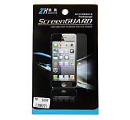 Transparent Screen Guard for SONY L39H/Z1