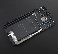 Samsung9500 Frame for the LCD and Digitizer, parts only