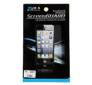 Transparent Screen Guard for SONY LT26i