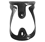 Ultra Light 3K Black Carbon Fiber Bicycle/Bike Bottle Cage Bottle Holder-28.4G