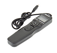 MC-DC2 Timer Remote Control for Nikon D7000/D5200/D3100