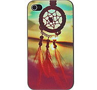 Festival Complex Dreamcatcher modello rigido del PC per iPhone 4/4S