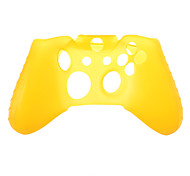 Pure Color Style Silicone Case for Xbox One(Assorted Colors)