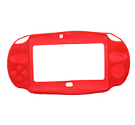 Silicone Case of Controller for PS Vitas(Assorted Colors)