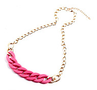 Fashion Necklace(Random Color)