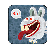 OUNUO Universal 8000mAh Long Tongue Rabbit Pattern Portable Power Bank External Battery (5V 2A Max,20cm,Assorted Colors)