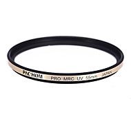 PACHOM Ultra-Thin Design Professional MRC UV Filter (55mm)