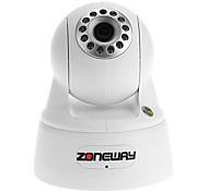 ZONEWAY® IP Camera 1080P P2P Wireless (ONVIF Protocol,Plug and Play,TF Card Slot),