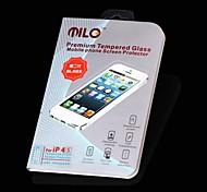 MILO CM002 seconda generazione di alta qualità Premium vetro temperato Screen Protector per iPhone 4/4S