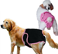 Dog Pants Black / Blue / Pink / Purple Spring/Fall ClassicDoglemi