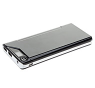 13800mAh External Battery for Mobile Device Black