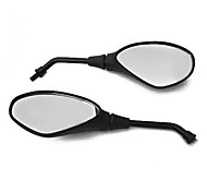 Motorcycle Original QJ150-19A/19C QJ125-26 Rearview Mirror (Pair)