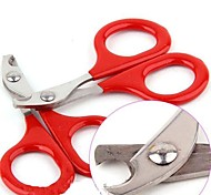 News Red Special Nail Clippers for Pets