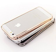 The Diamond Frame Case for iPhone5/5s