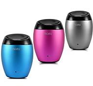 MOMI Ultra-portatile stereo v2.1 senza fili Bluetooth Speaker Audio w / 3,5 millimetri Aux-In