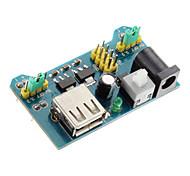 Universal Electronic Power Module (Blue, 5-3.3V)