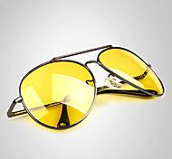 Men's Stylish UV Protection Sunglasses