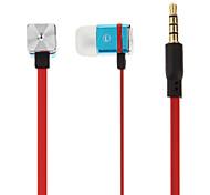 Maibosi MA-366 Stylish In-Ear Headphone with Mic
