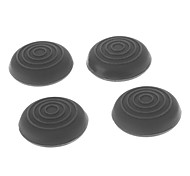 Thumb Grips with 4Pcs for XBOX ONE (Black)