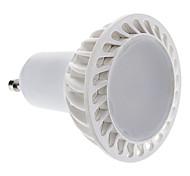3W GU10 Faretti LED 15 SMD 2835 240 lm Luce fredda AC 85-265 V