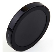 DC 5V qi Wireless Charging Pad Charger for LG Nexus 4 for Samsung Galaxy S4 S3 ...